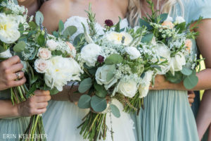 Bel Air Floral Design Studio maryland - Wedding Flowers