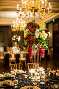 Bel Air Floral designs - wedding flowers