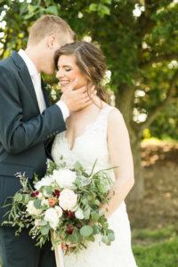 Maryland Wedding Florist - Blush Floral Design