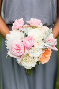 maryland florist bridal bouquet