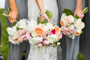 frederick maryland wedding floral design