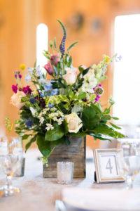 bel air maryland wedding flowers