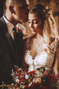 baltimore floral design for weddings