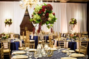 Bel Air Floral designs - wedding flowers frederick md