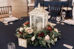 Bohemia Overlook Wedding by Blush Floral Design
