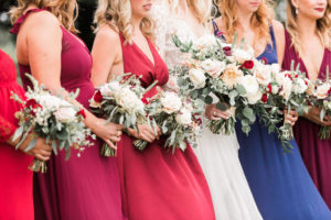 Bohemia Overlook Wedding by Blush Floral Design