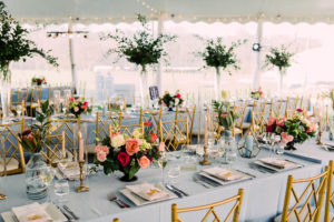 Rawlings Blake Conservatory Weddings - Blush Floral Design