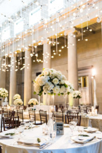 Baltimore Museum of Art Wedding - Flowers by Blush Floral Design