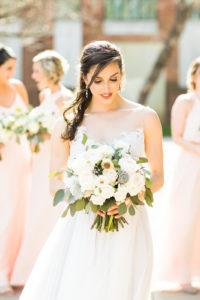 Maryland Wedding Flowers - Blush Floral Design