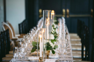 Sagamore Pendry Weddings