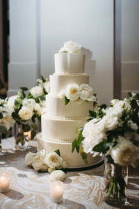 Sagamore Pendry Weddings