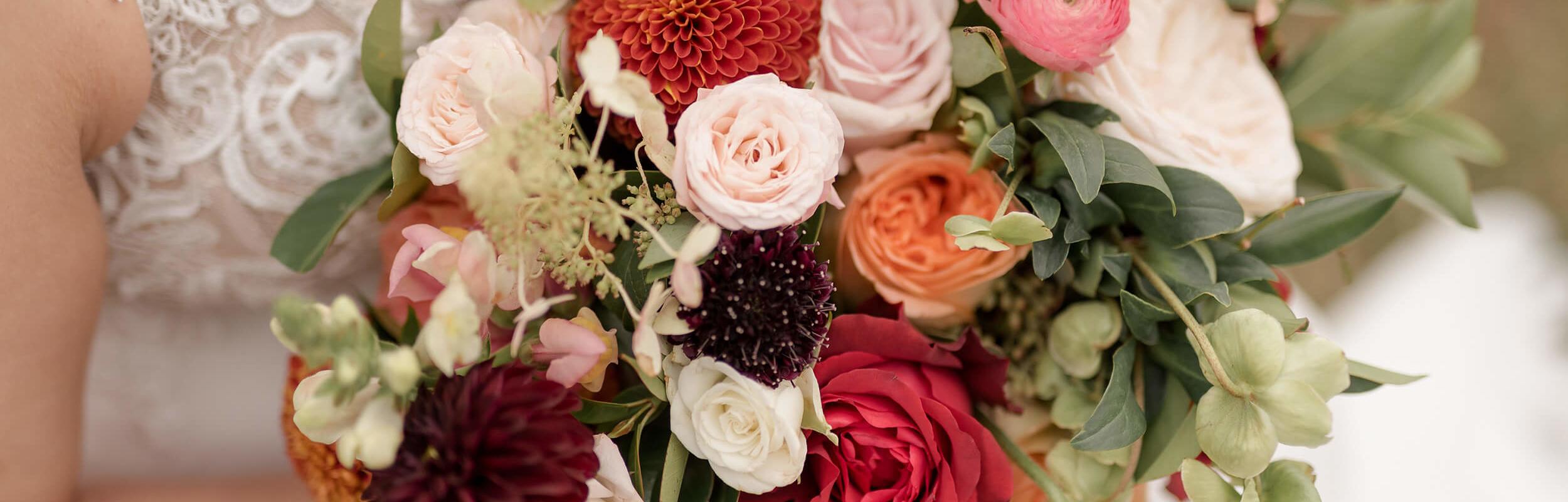Maryland Floral Designer